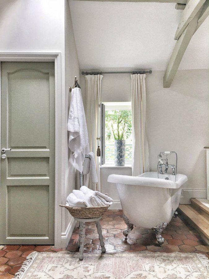 French Farmhouse Design Inspiration House Tour Mit Bildern