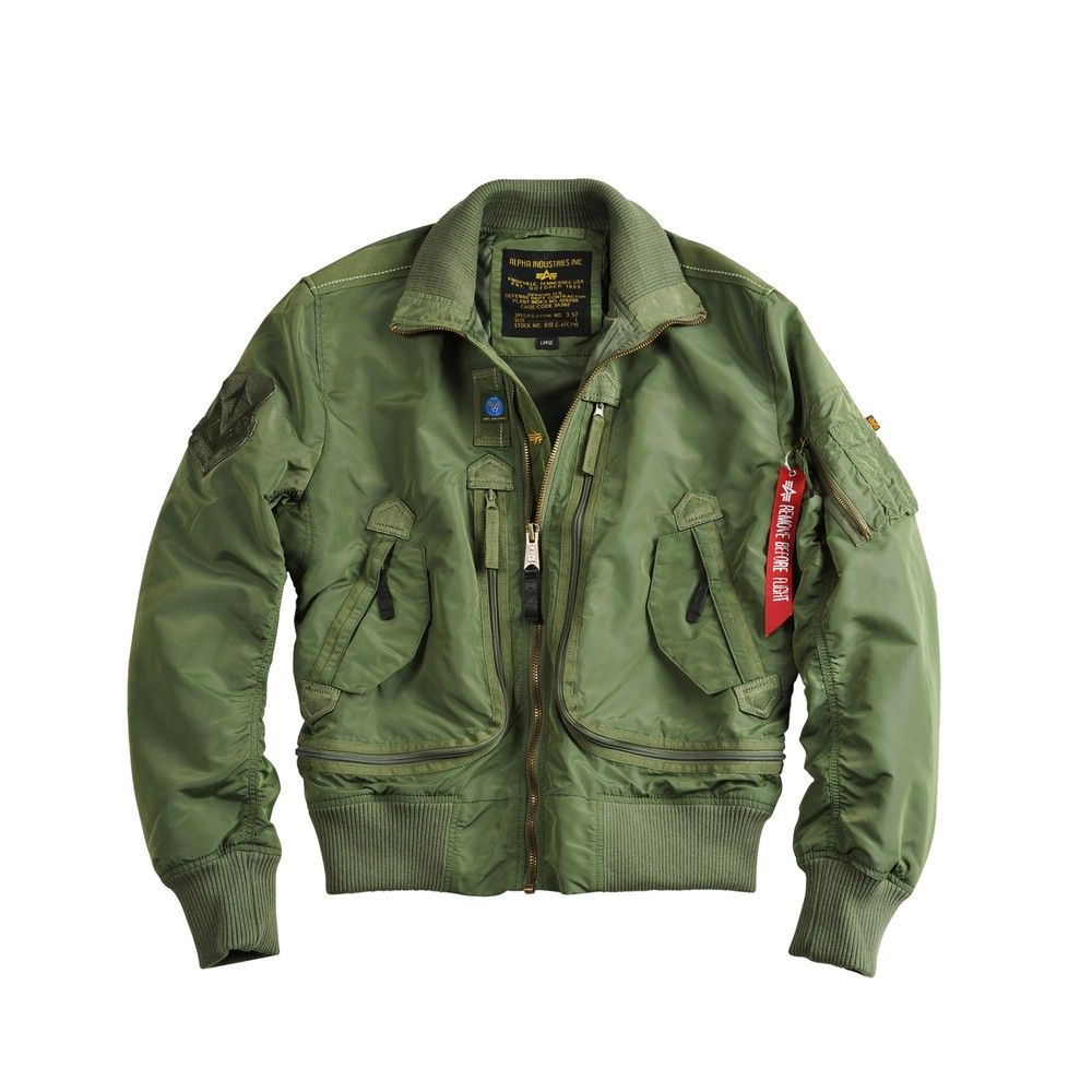 Alpha Industries - Onlinestore