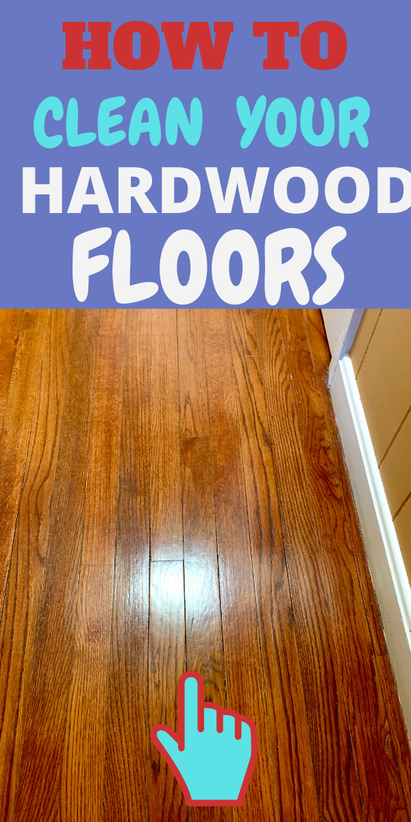 How To Really Make Your Hardwood Floors Shine Like Crazy In 2020