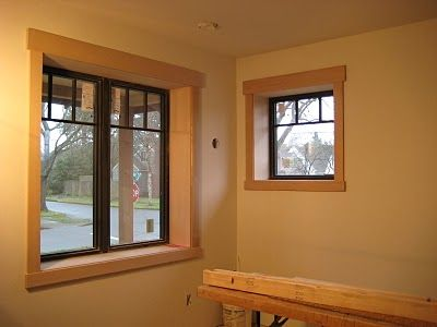 Craftsman Style Window Use for drawing class Ideas