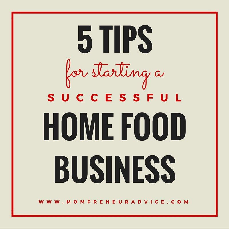 5 Tips for Starting a Successful Home Food Business + Food Costing - food cost spreadsheet