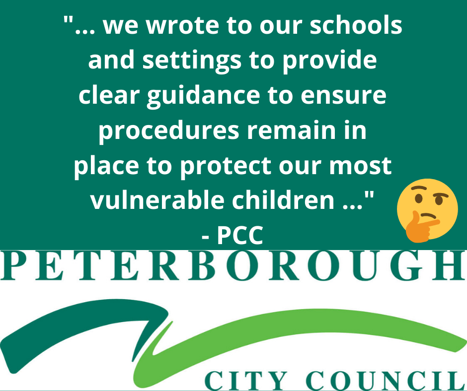 Have schools in our city got a plan? Hopefully! As the