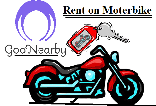 Goonearby Is A Leading Motorbike Rental Company That Offers A
