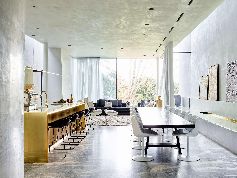 Robert Mills is an award winning Architect in Australia ...