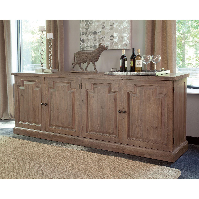 Florence natural sideboard donny osmond home sideboards buffets sideboards kitchen din