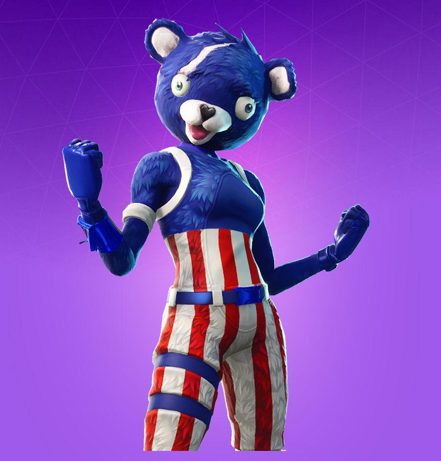 Fireworks Team Leader Skins Characters Fortnite Team Leader