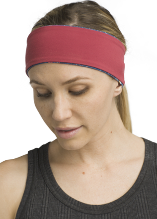 9db6521060e prAna Women s Reversible Headband Clothing Accessories