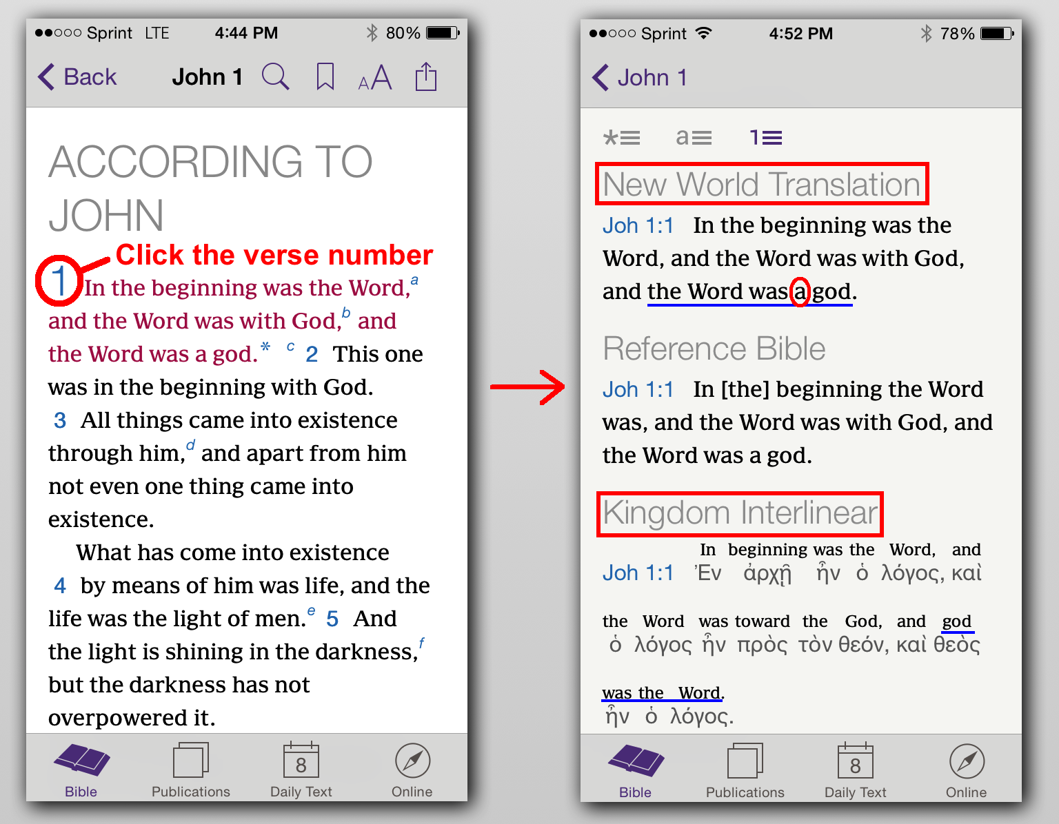 Pdf interlinear bible