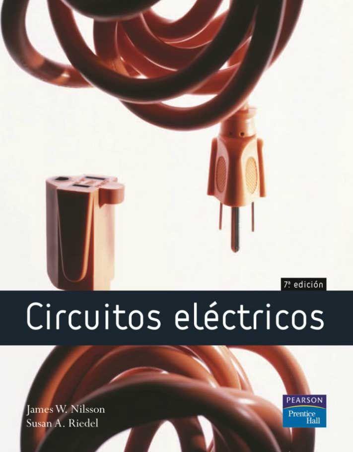 circuitos electricos nilsson 8 edicion español pdf