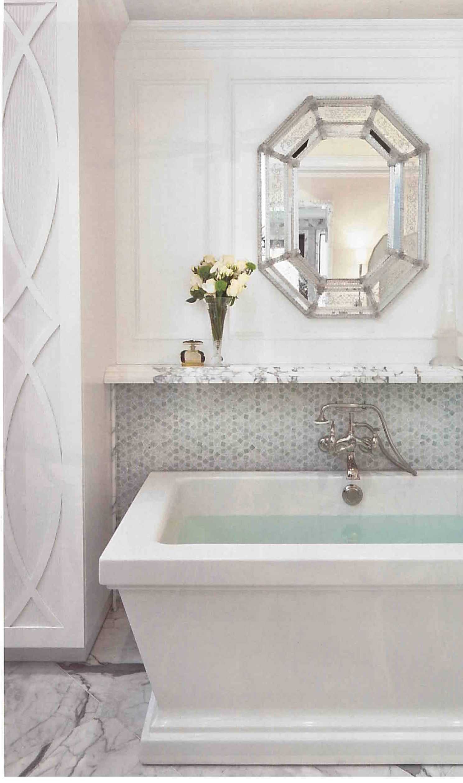 The perfect place to take a tub | Bathroom Envy | Pinterest | Tubs ...