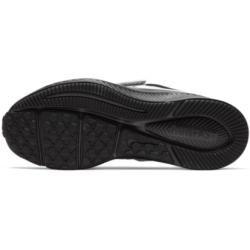 Nike Star Runner 2 Auto Schuh für jüngere Kinder – Silver NikeNike
