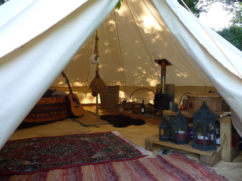 Soul pad bell tent review . ~really good information here & Soul pad bell tent review . ~really good information here ...