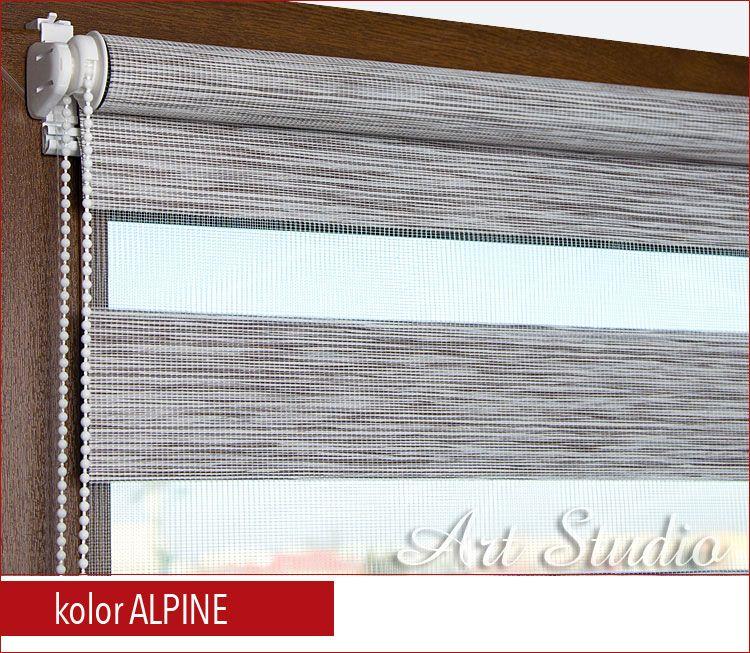 Roleta Dzien Noc Rolety Minirolety Premium 90x150 5921438138 Oficjalne Archiwum Allegro Roman Shade Curtain Kolor Decor