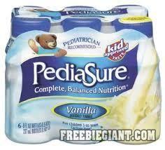 3 Off 2 Pediasure Or Pediasure Sidesicks Products Printable Coupon