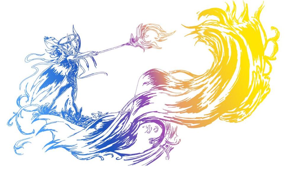 Soraka Dawbringer Final Fantasy X Textless By Seexygeek On Deviantart Final Fantasy X Final Fantasy Fantasy
