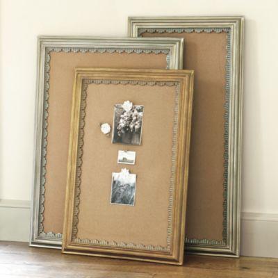 Trier Corkboard Large | Furniture | Ballard Designs | General Cool ...