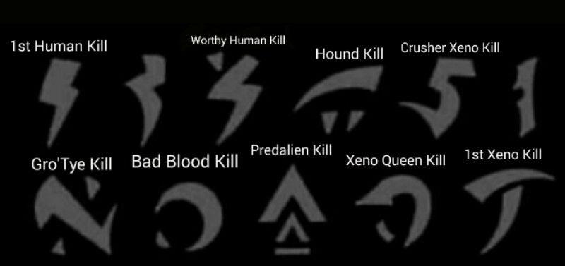 Predator Scar Symbol Google Search Alien Vs Predator Predator