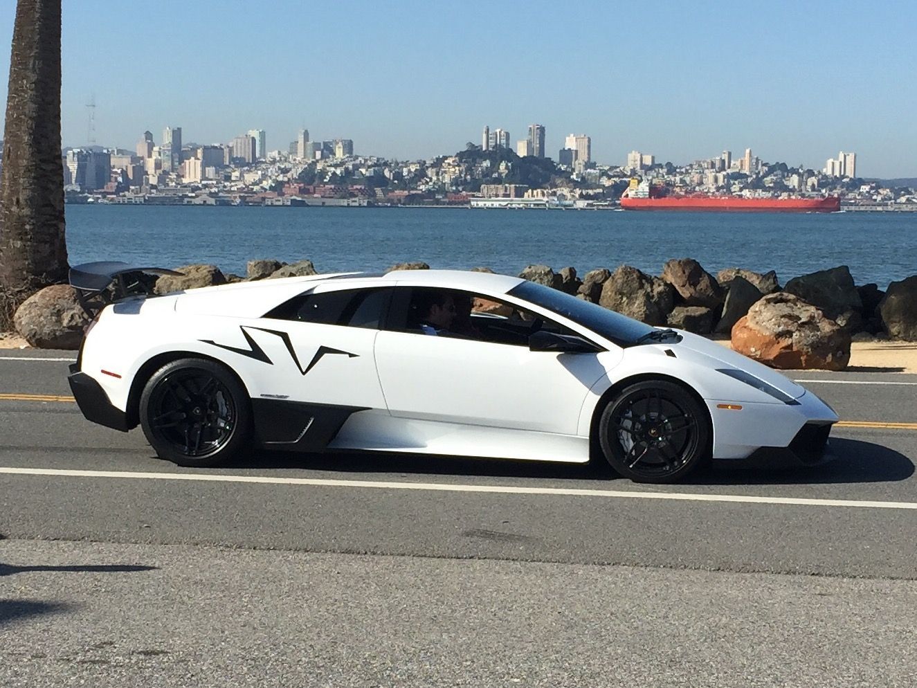 Lamborghini San Francisco >> Lamborghini Cars And Coffee San Francisco March 2015 White