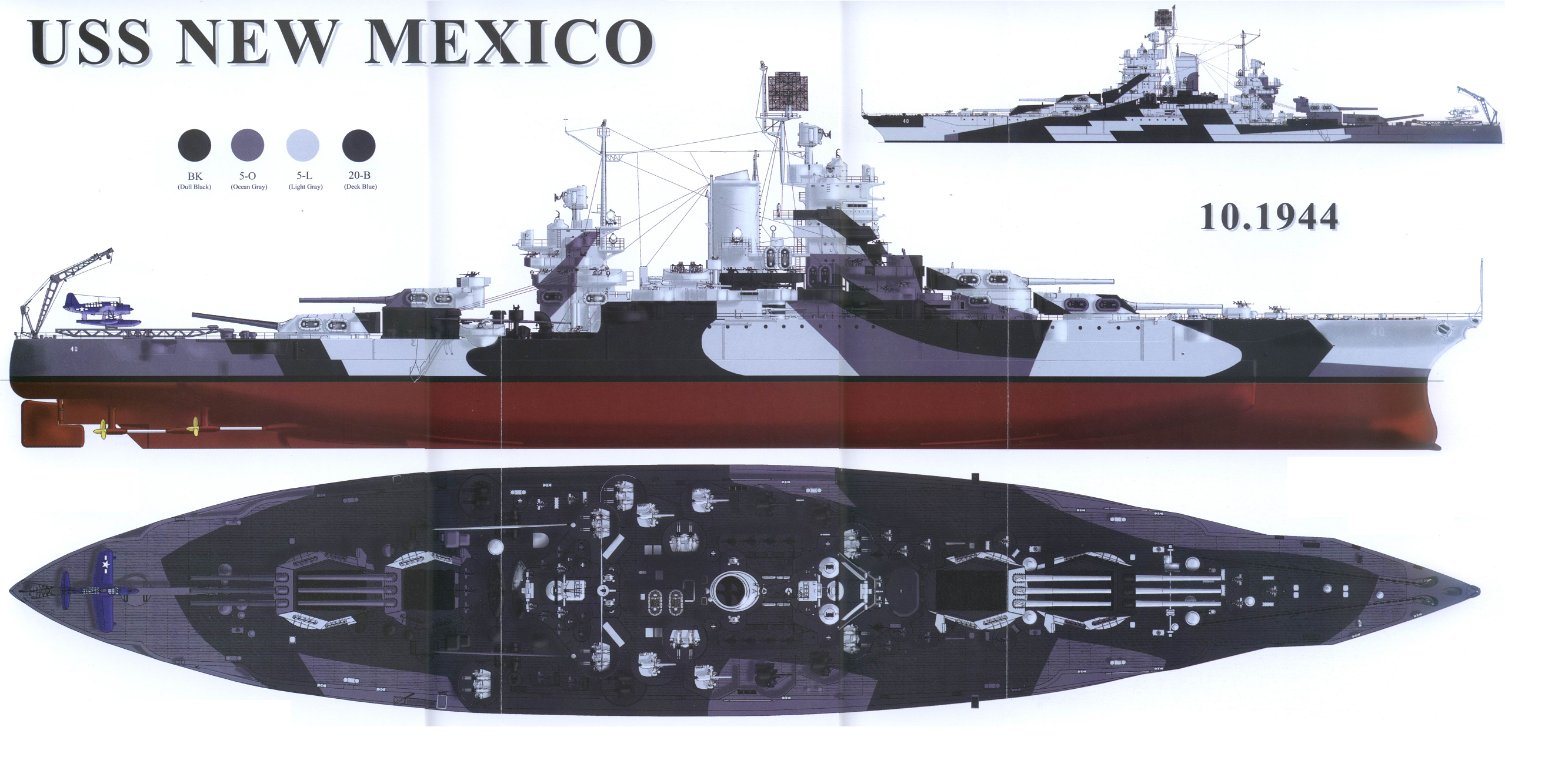 US NEW MEXICO BATTLESHIP - Yahoo Image Search Results