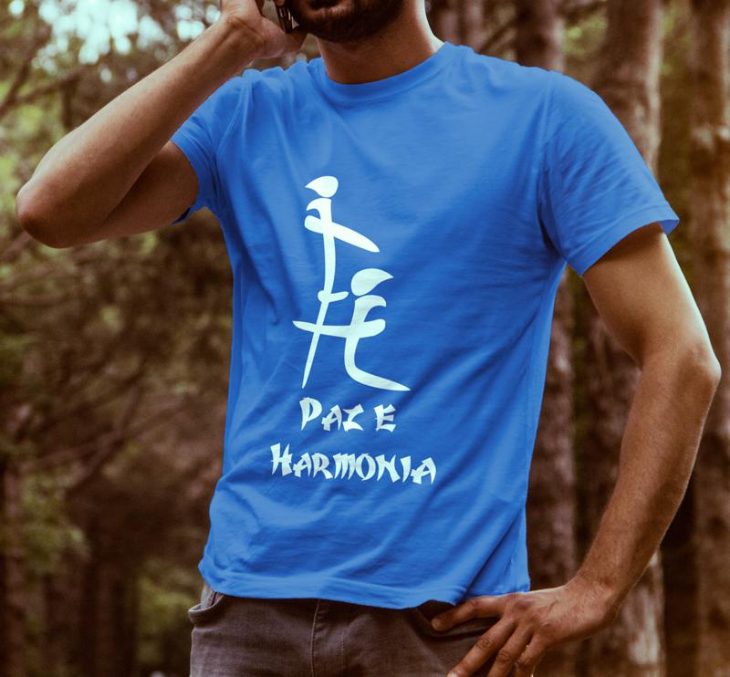 Paz e harmonia... 😉 Compra a tua em #zizimut #funnytshirts #tshirts #hoodies #sweatshirt #giftshops #personalizedgifts #personalizadas #porto🇵🇹 #tshirtshop #funny #peace