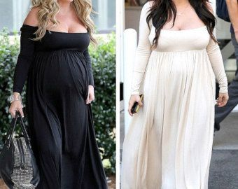 Maternity Dresses, long maxi, baby doll, long sleeve or short sleeve