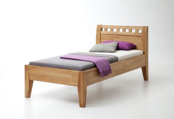 Leonardo schlafzimmer ~ Graues boxspringbett elegantes schmuckstück für ihr schlafzimmer