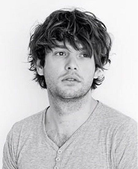 Medium Length Hairstyles Men Messy Wavy Hairstyles For Men  Bing Images  Hairstyles For Austin