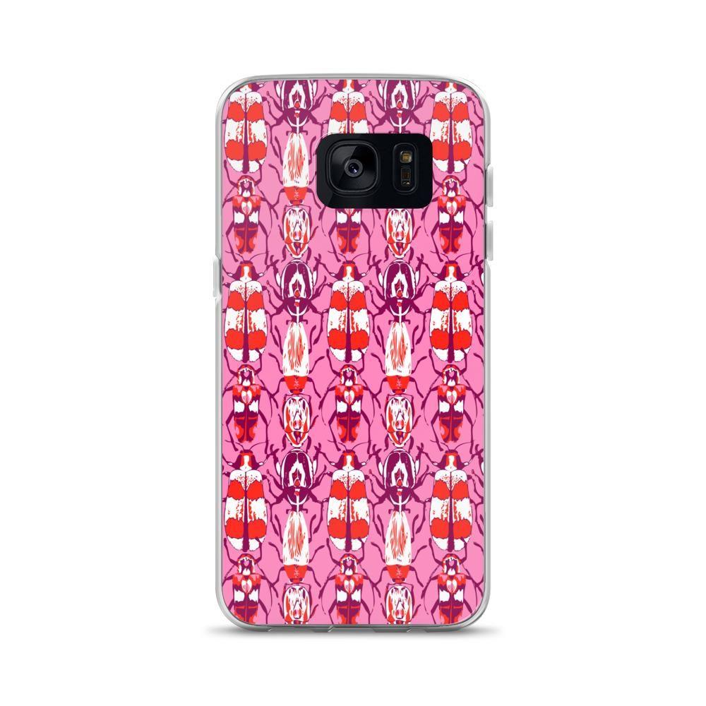 Beetle Samsung Case Samsung cases, Case, Samsung