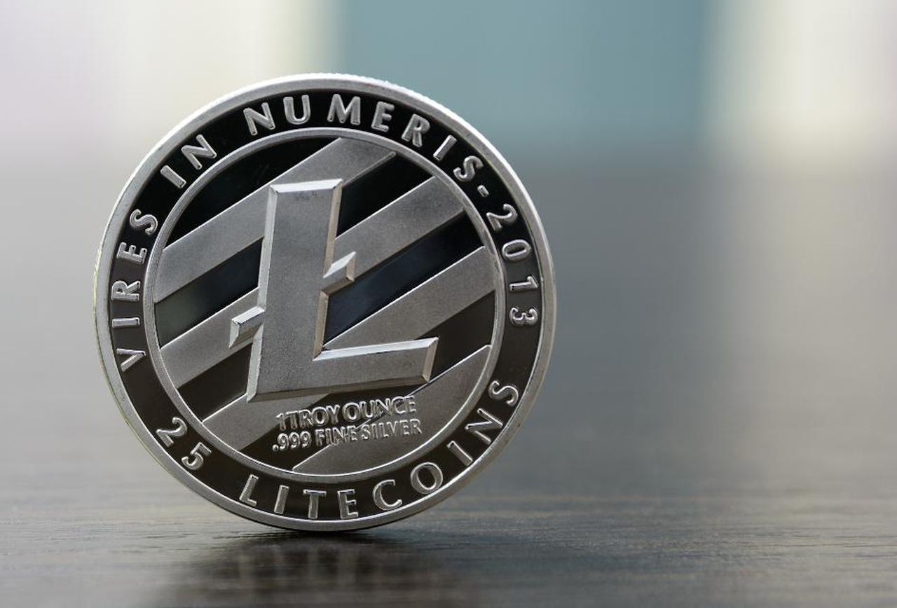 Cột Mốc Mới Của Litecoin 60 Triệu đồng Ltc đa được đao Len Tổng Cung đạt 715 Giới Hạn Cryptocurrency Best Gpu Forex Trading Strategies