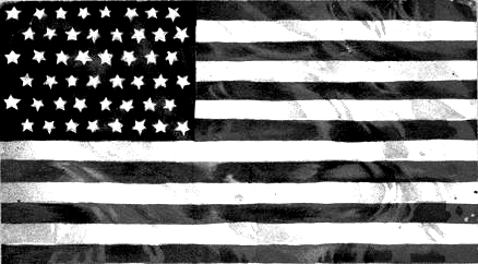 Black And White Clip Art April 2010 American Flag Clip Art Black And White Vintage American Flag