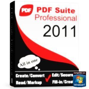 PDF Suite Professional Full Crack Free Download 2017 Version | CrackTab