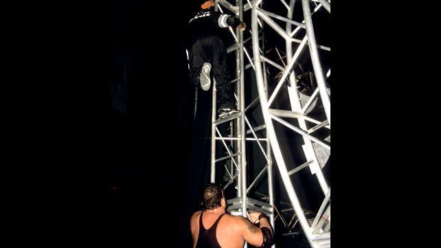 WWE MATTEL ELITE 47 FLASHBACK BIG BOSS MAN ATTITUDE ERA CORPORATION