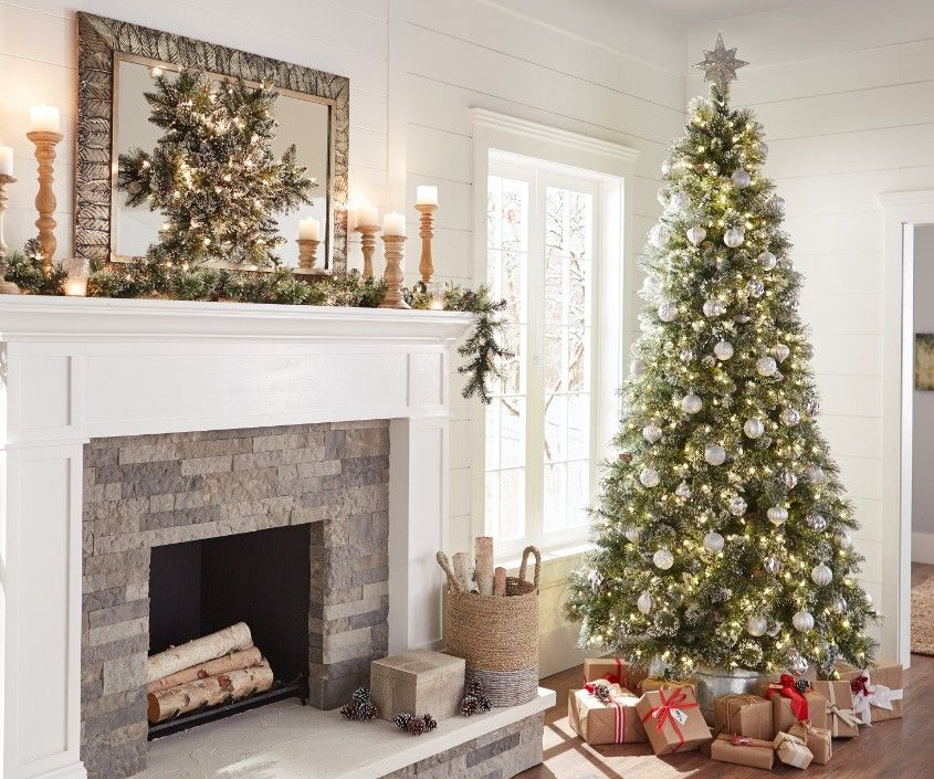 Pin By Dibble Dabble Do It On A Christmas Wish Home Decor