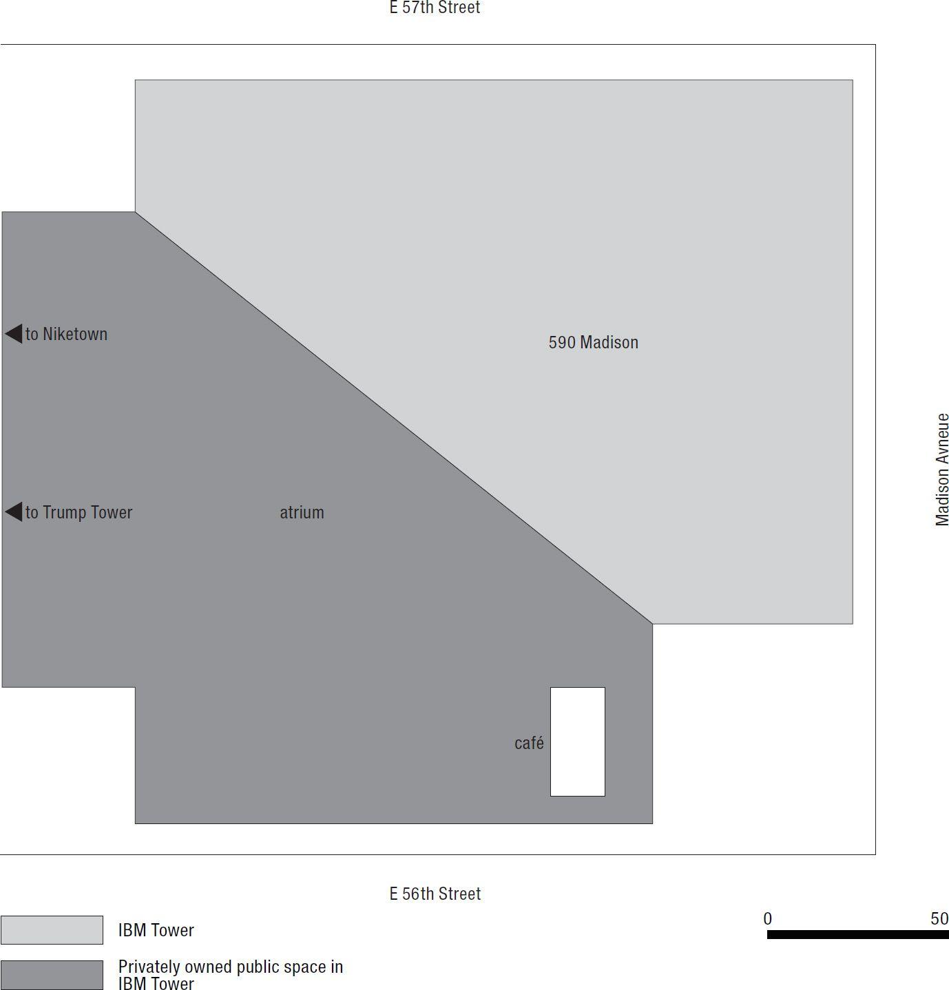 Image Result For Edward Larrabee Barnes 590 Madison Avenue Atrium Floor Plans Floor Plans Atrium Madison Avenue