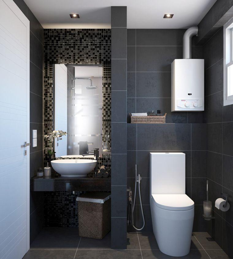 Chambre de luxe de design moderne suite master parental - Suite parentale design ...