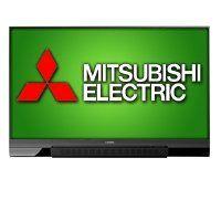 Mitsubishi Diamond Series WD 65838 65 Inch 3D DLP HDTV