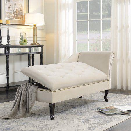 Outstanding Home In 2019 Chaise Lounge Bedroom Tufted Couch Bedroom Inzonedesignstudio Interior Chair Design Inzonedesignstudiocom
