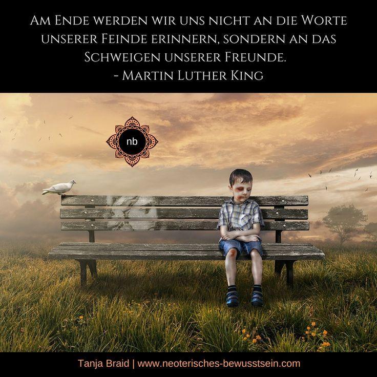 Martin Luther King Schweigen Freunde  #freunde #luther #martin #schweigen
