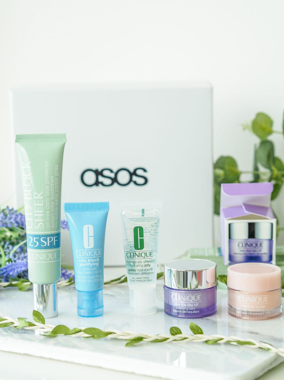 eccb98eb5bf ASOS Clinique Box   •maquillaje, cuidado de la piel ect•   Beauty ...