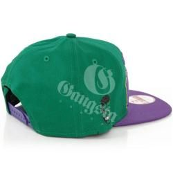 Photo of New Era 9Fifty Character Arch Hulk Official Cap New Era