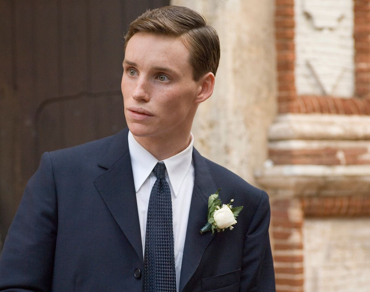 「the good shepherd eddie redmayne」の画像検索結果