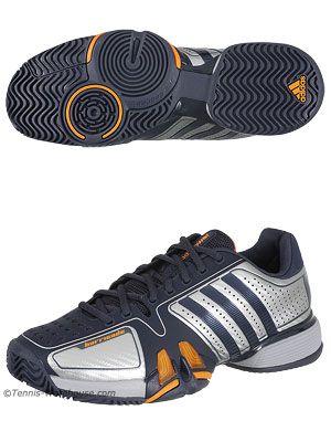 adidas barricade tennis shoes