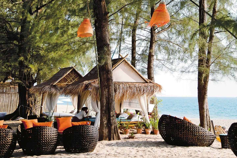 Koh Lanta Thailand's barefoot chic island Thai islands