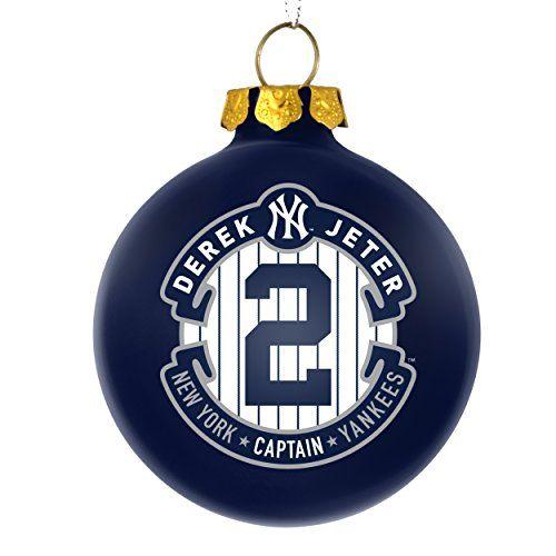 New York Yankees Derek Jeter 2 The Captain Commemorative 2014
