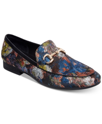 b9d1398a1c3 Steve Madden Men's Risky Bit Loafers - Black/ Blue 9.5 | Products in ...