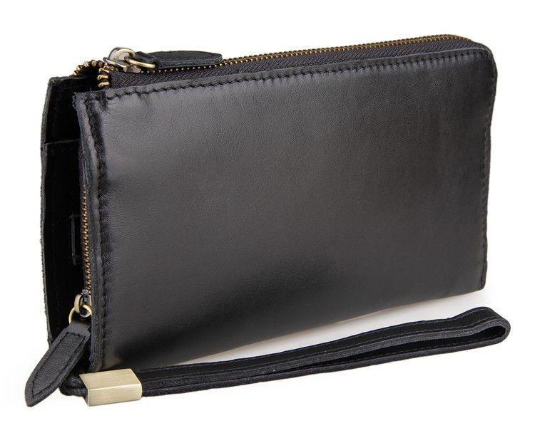 6d576867fa8a Кожаный клатч JMD 8048A – в интернет-магазине Clutch&Clutch. Натуральная  кожа. Размеры: