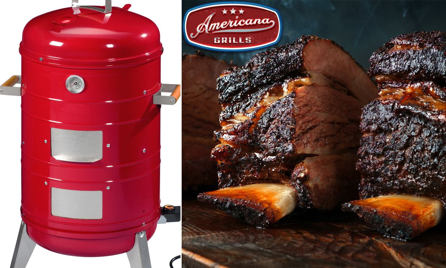 Today Is A Great Day For Smoked Ribs Americana Grills Americanagrills Charcoalgrills Smoked Ribs Charcoal Grill Grilling