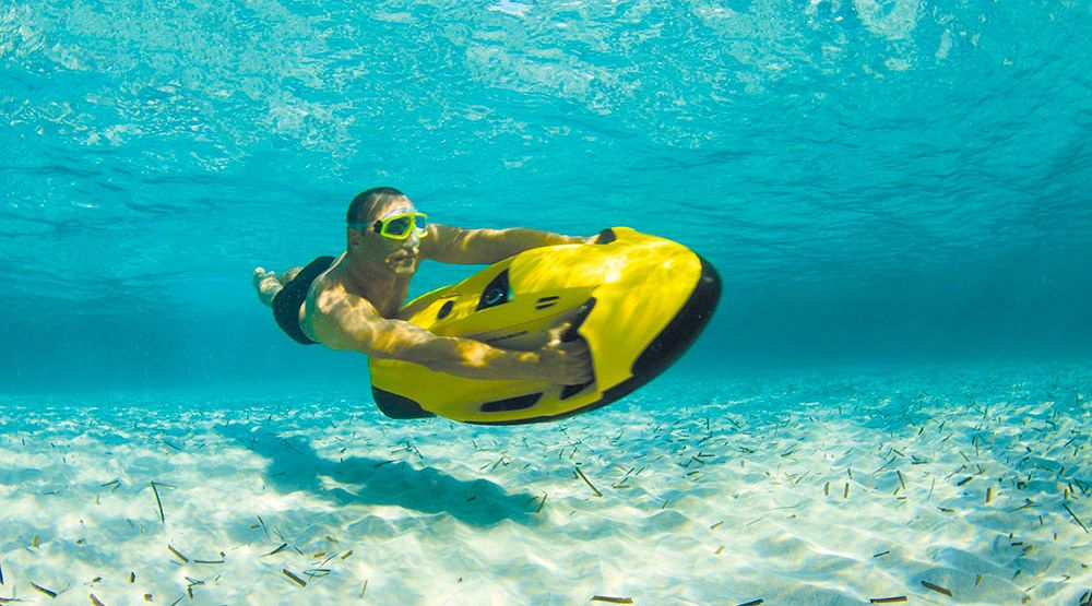 Seabob Store Yacht vacations, Jet ski, Water crafts