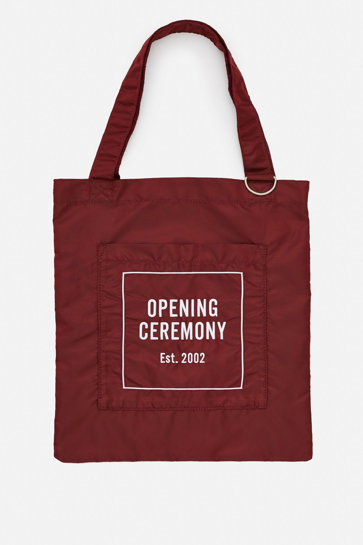 Opening Ceremony Eco Tote Bag.