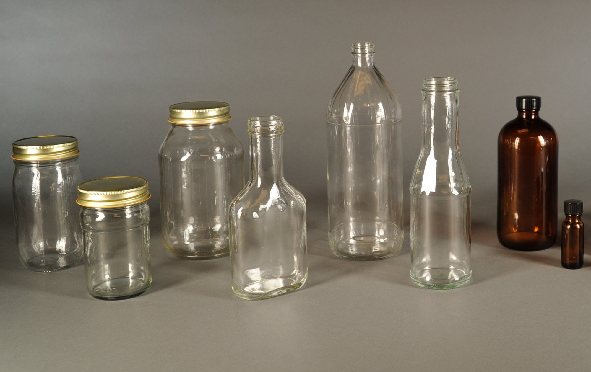 Canning Lids Jars Aaron Packaging Plastic Glass And Metal